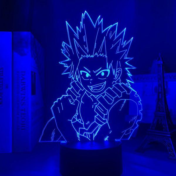IMG 1021 - Anime 3D lamp