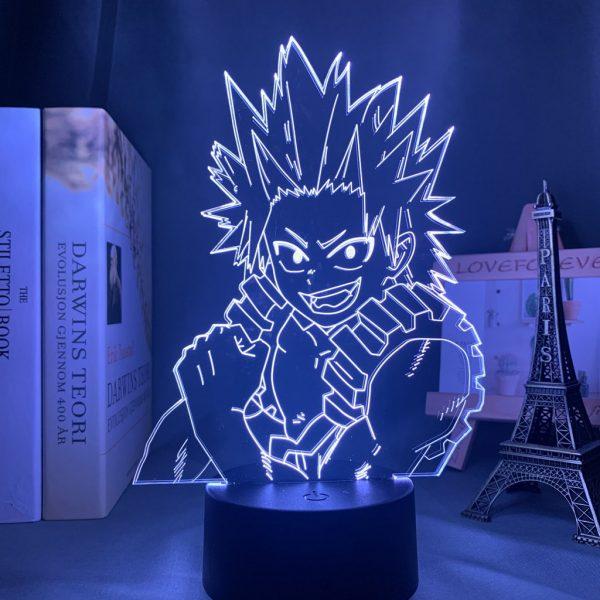 IMG 1022 - Anime 3D lamp