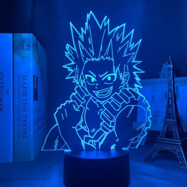 IMG 1024 - Anime 3D lamp