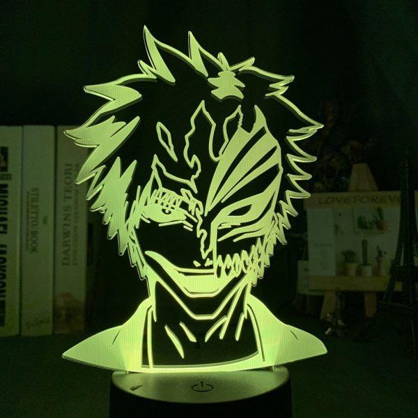 IMG 1030 - Anime 3D lamp