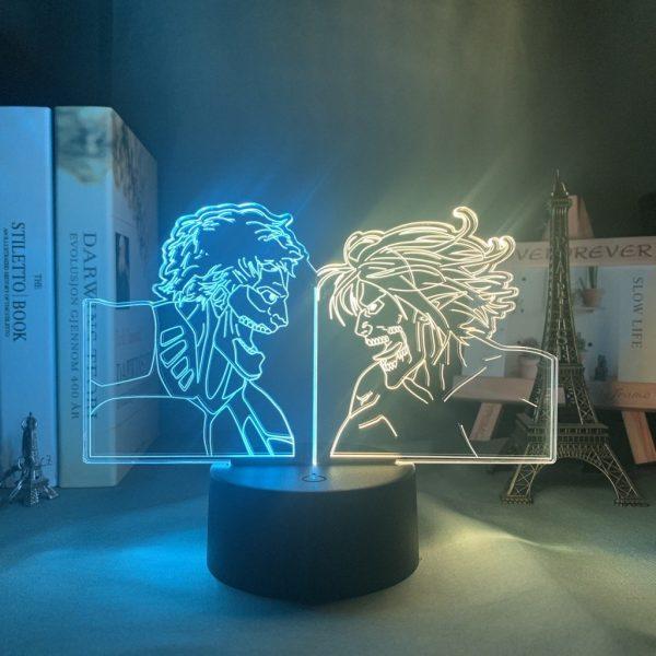 IMG 1060 - Anime 3D lamp