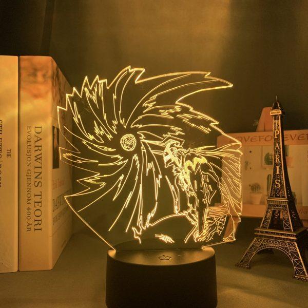 IMG 1072 4869ed8e 2111 4841 9acd 0ddc403e7eeb - Anime 3D lamp