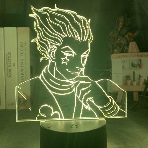 IMG 1074 - Anime 3D lamp