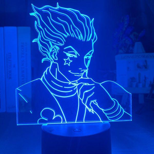 IMG 1075 - Anime 3D lamp