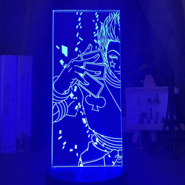 IMG 1088 - Anime 3D lamp