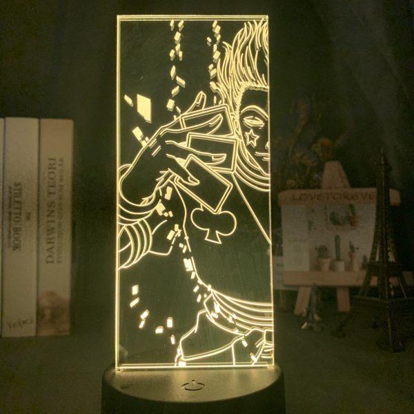 IMG 1090 - Anime 3D lamp