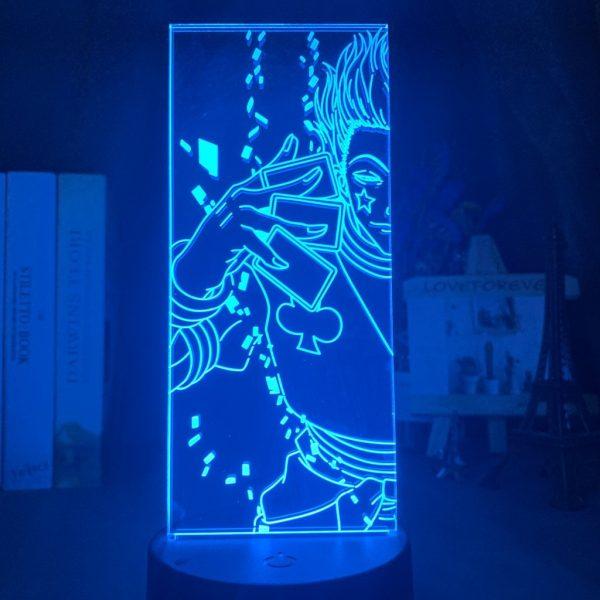 IMG 1091 - Anime 3D lamp