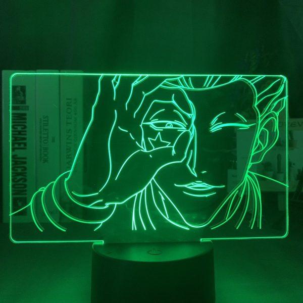 IMG 1104 - Anime 3D lamp