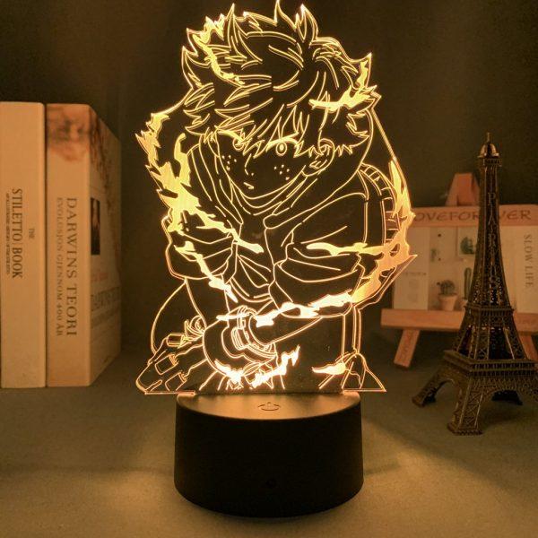 IMG 1144 - Anime 3D lamp