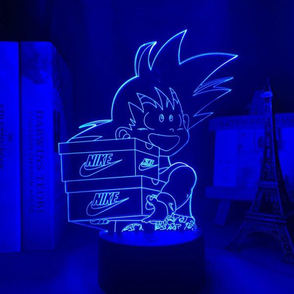 IMG 1178 - Anime 3D lamp
