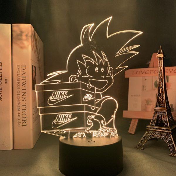 IMG 1180 - Anime 3D lamp