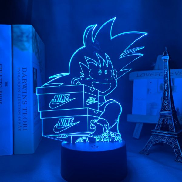 IMG 1181 - Anime 3D lamp