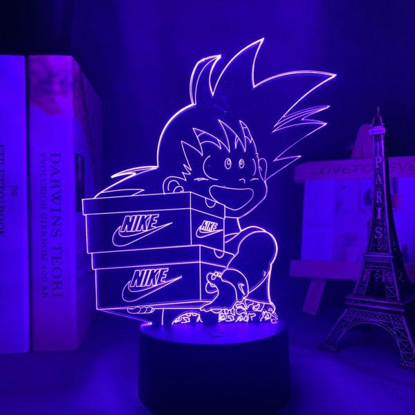 IMG 1182 - Anime 3D lamp