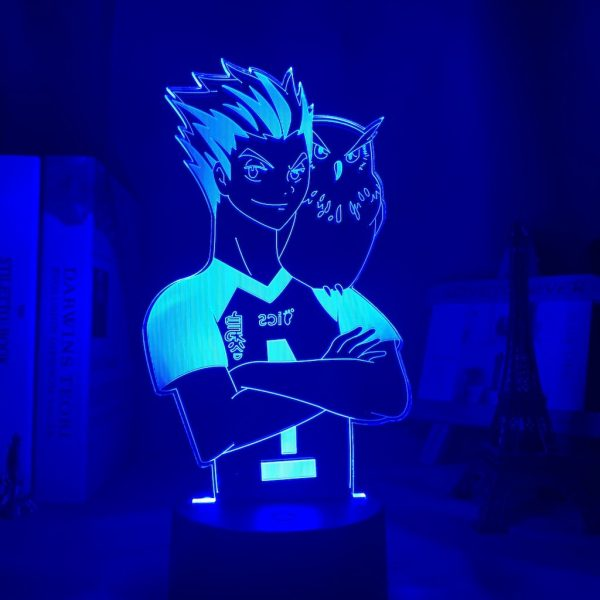 IMG 1237 - Anime 3D lamp
