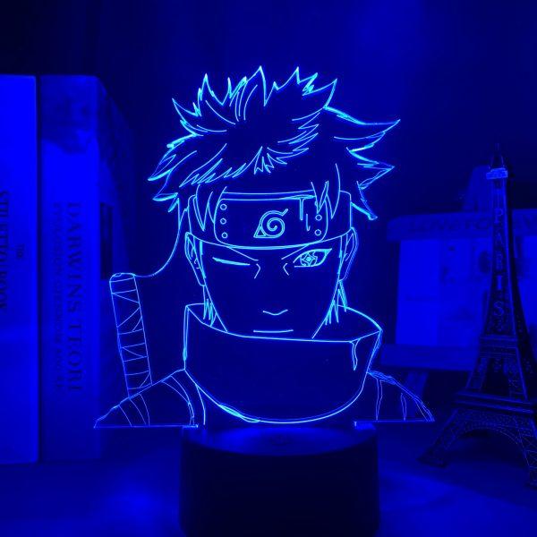 IMG 1245 - Anime 3D lamp