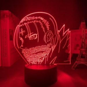 CHROLLO STARE LED ANIME LAMP (HUNTER X HUNTER) Otaku0705 TOUCH Official Anime Light Lamp Merch