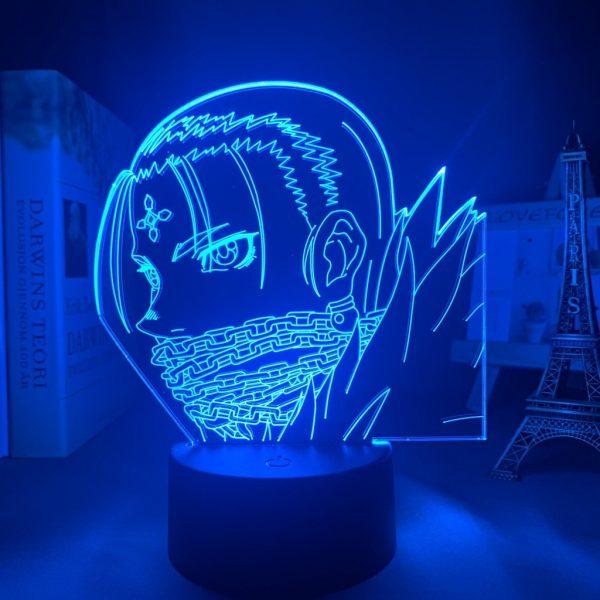 IMG 1257 - Anime 3D lamp