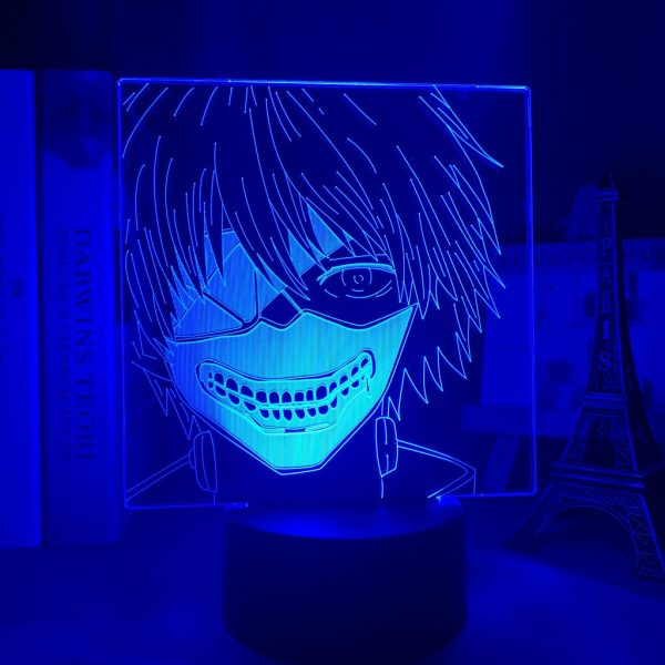 IMG 1308 - Anime 3D lamp
