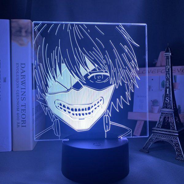 IMG 1309 - Anime 3D lamp