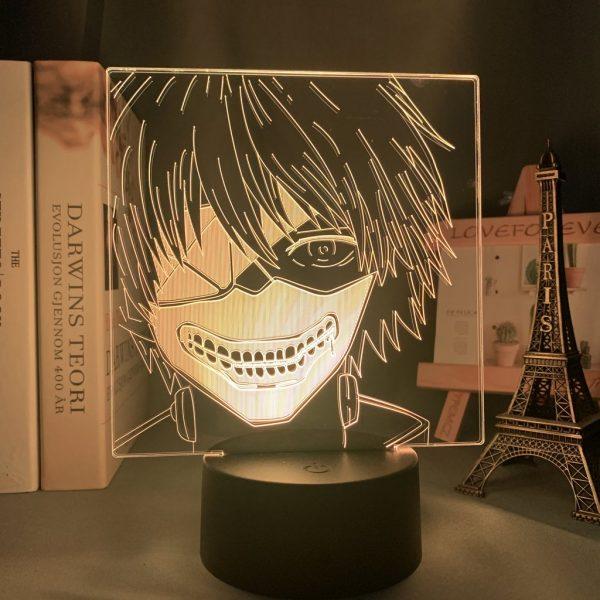 IMG 1310 - Anime 3D lamp