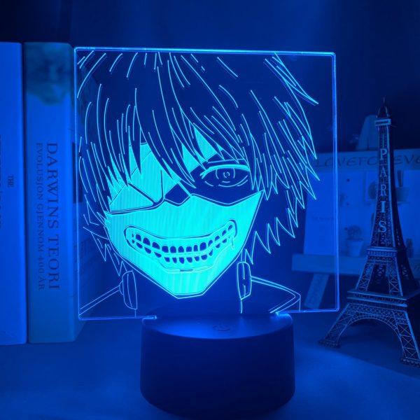 IMG 1311 - Anime 3D lamp