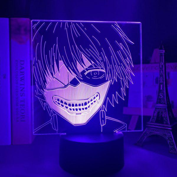 IMG 1312 - Anime 3D lamp