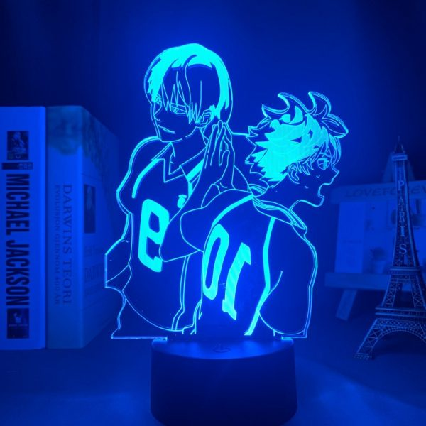 IMG 1460 - Anime 3D lamp
