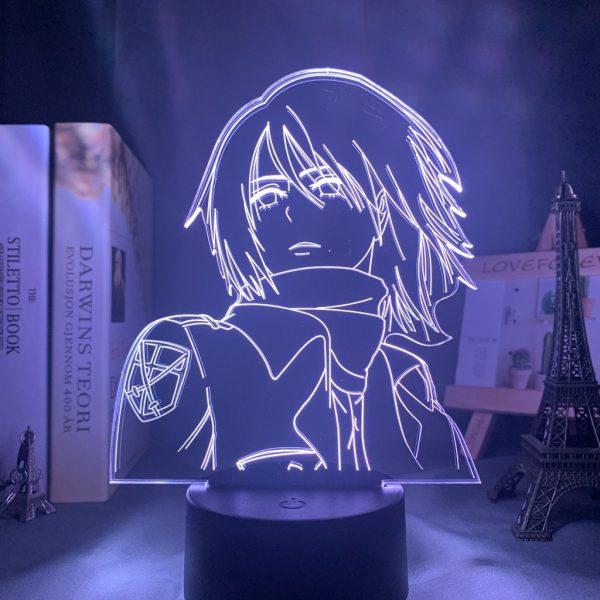 IMG 1492 - Anime 3D lamp