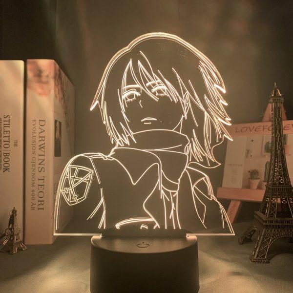 IMG 1493 - Anime 3D lamp