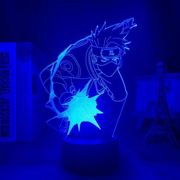IMG 1604 - Anime 3D lamp