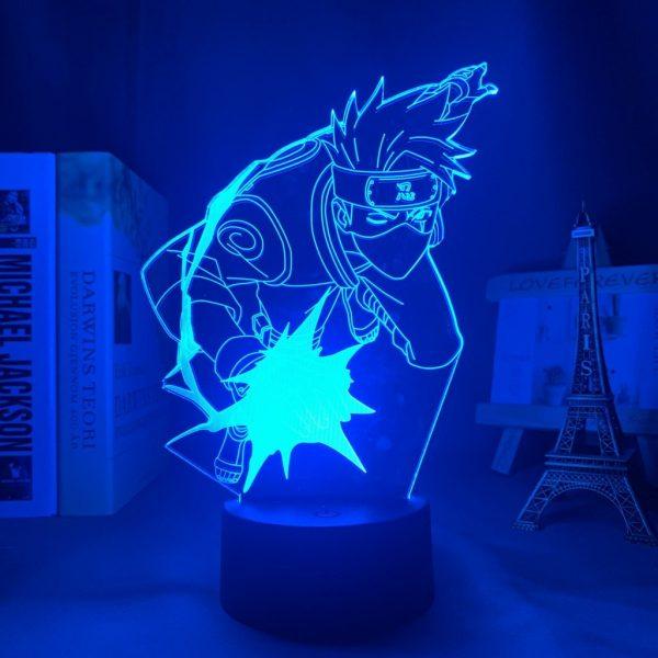 IMG 1607 - Anime 3D lamp