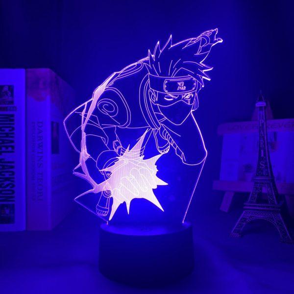 IMG 1608 - Anime 3D lamp