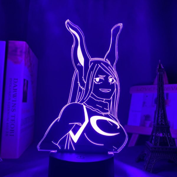 IMG 1610 - Anime 3D lamp