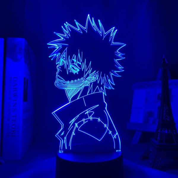 IMG 1627 - Anime 3D lamp