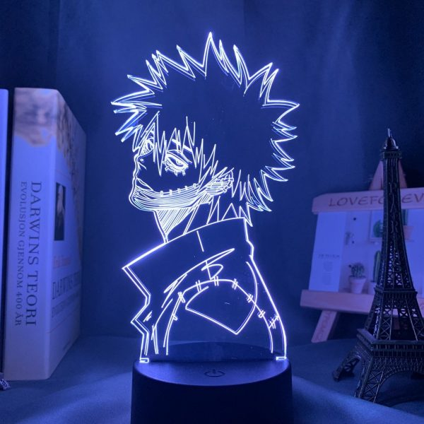 IMG 1628 - Anime 3D lamp