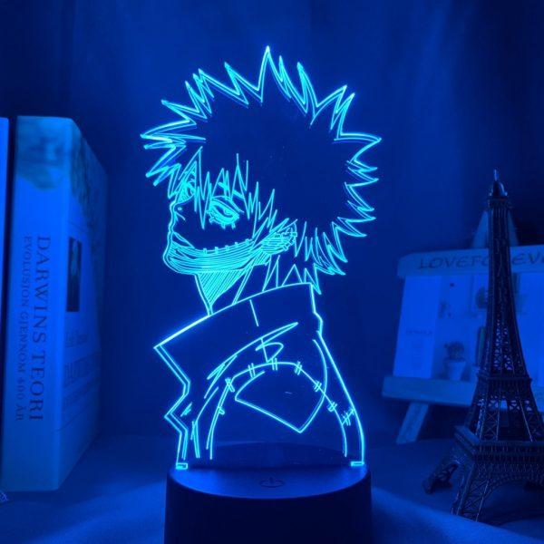 IMG 1630 - Anime 3D lamp