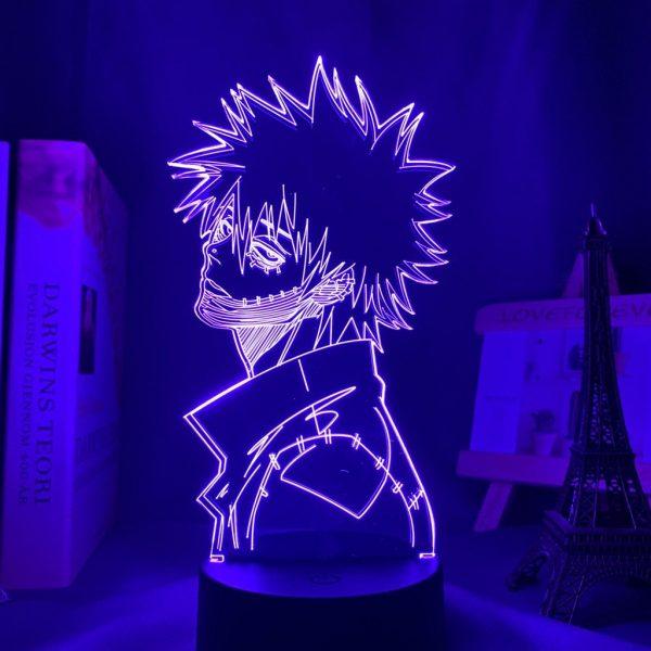 IMG 1631 - Anime 3D lamp