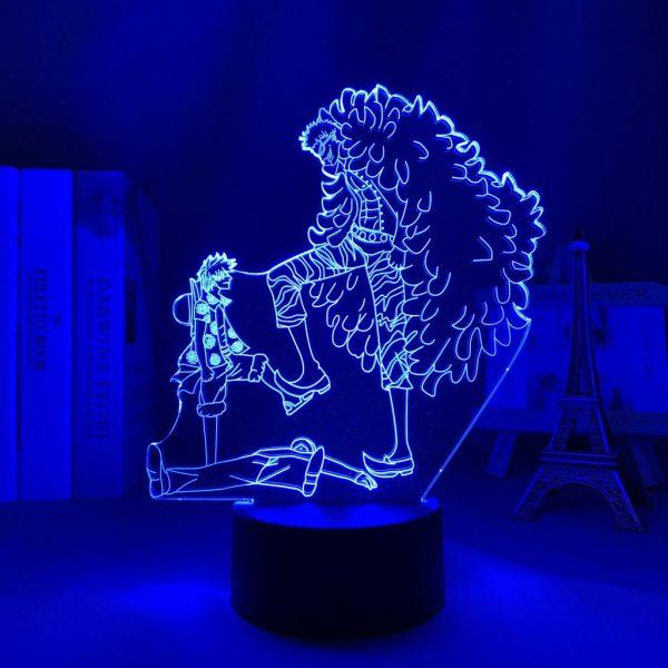 IMG 1650 - Anime 3D lamp