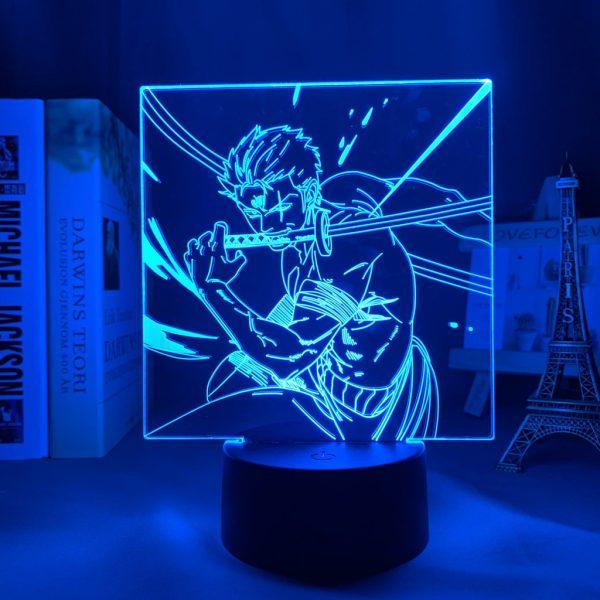 IMG 1680 - Anime 3D lamp