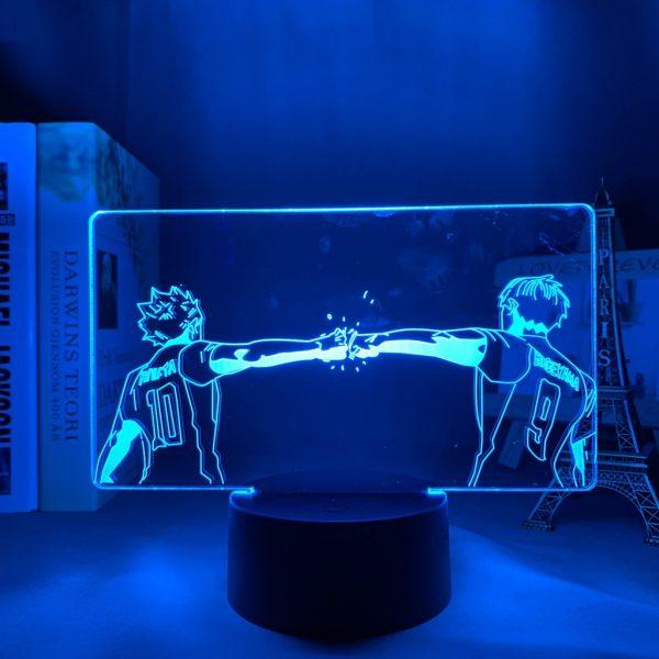 IMG 1694 - Anime 3D lamp