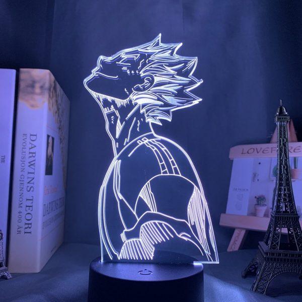 IMG 1698 - Anime 3D lamp