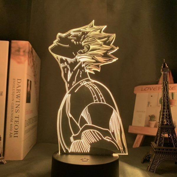 IMG 1699 - Anime 3D lamp