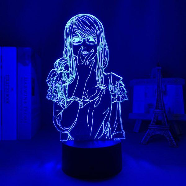 IMG 1737 - Anime 3D lamp