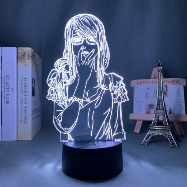 IMG 1738 - Anime 3D lamp