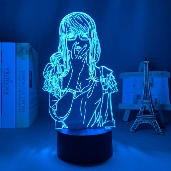 IMG 1740 - Anime 3D lamp