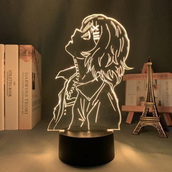IMG 1761 - Anime 3D lamp