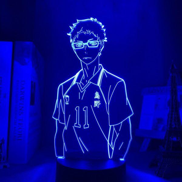 IMG 1810 - Anime 3D lamp
