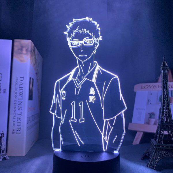 IMG 1811 - Anime 3D lamp