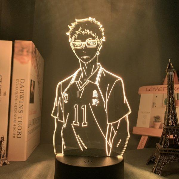 IMG 1812 - Anime 3D lamp