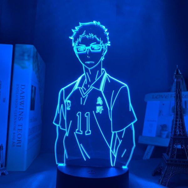 IMG 1813 - Anime 3D lamp